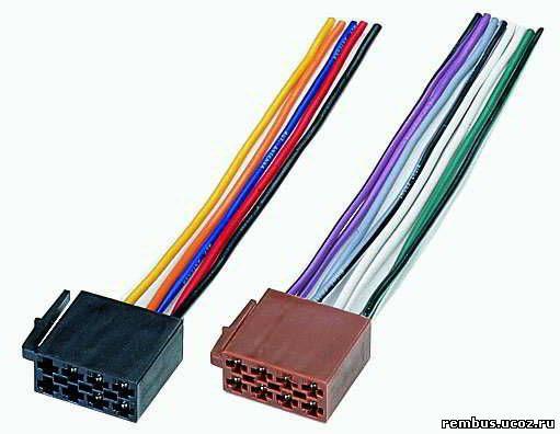 Электрическая проводка